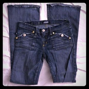 Rock & Republic Scorpion jeans, size 29